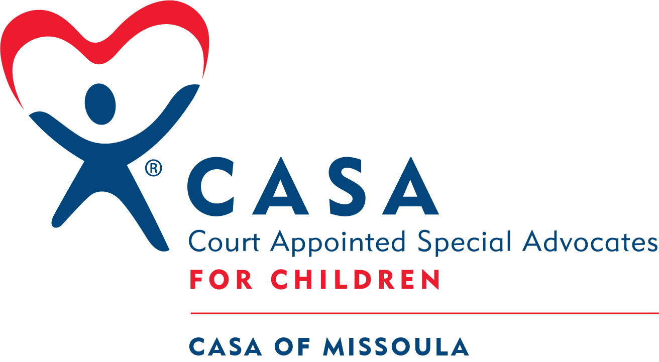 CASA Missoula MT - Court Appointed Special Advocates